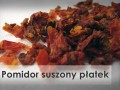 Pomidor suszony płatki GAP food additives
